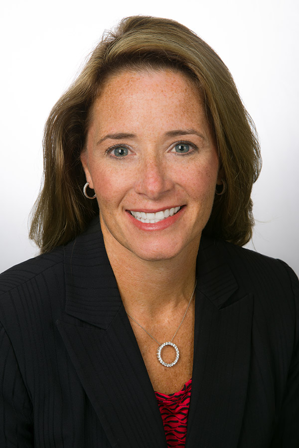 Lendmark Financial Chief Strategy Officer Amy Manning