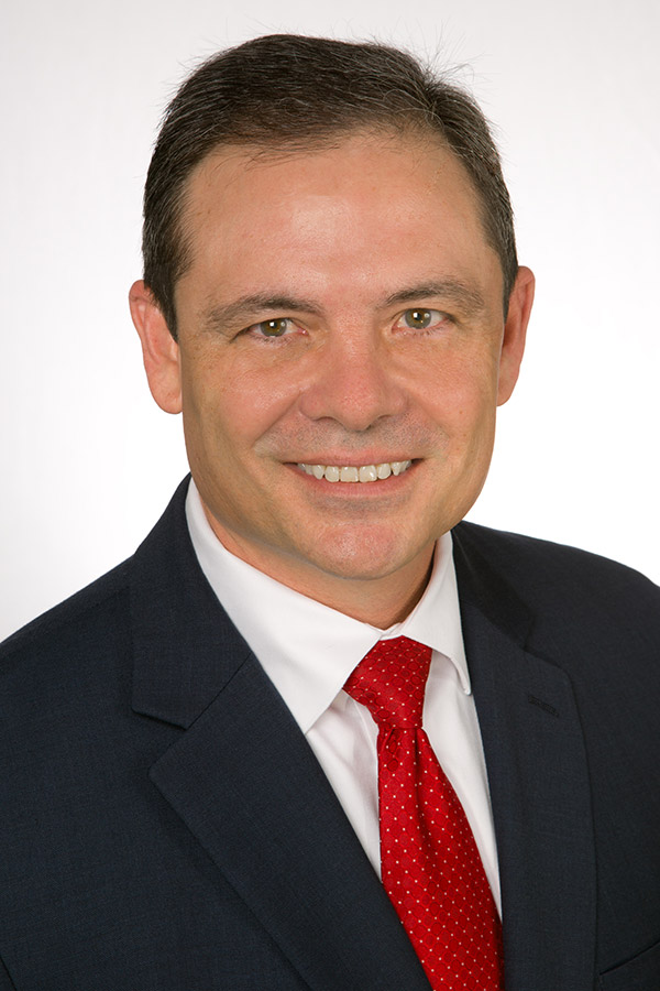 Lendmark Financial Chief Operating Officer Joe Burgamy