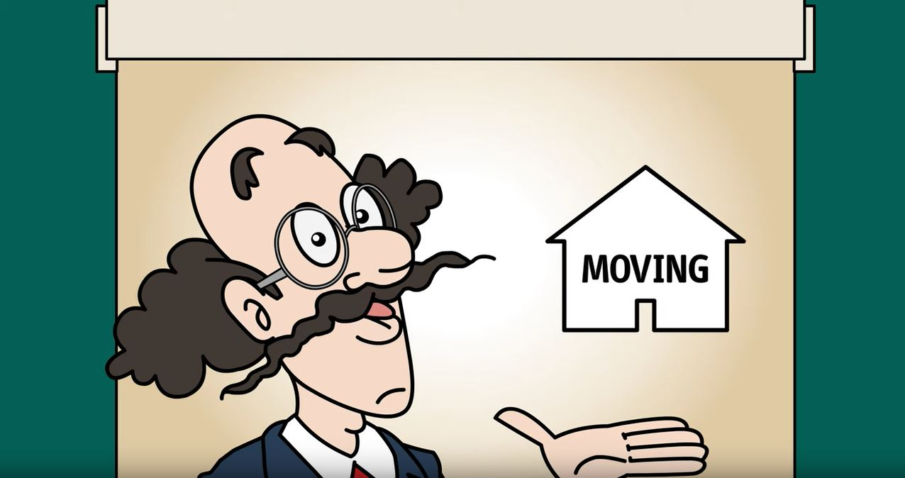 Click to Learn about Moving Costs