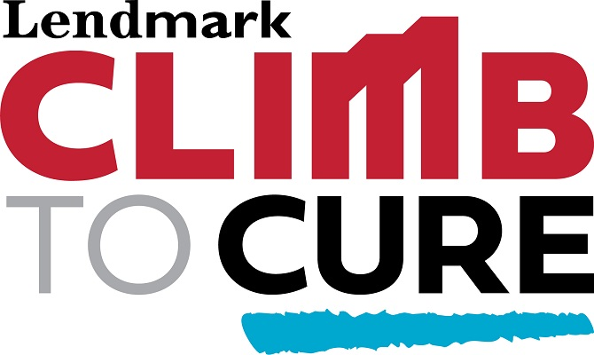 Lendmark 5 Million Steps to Conquer Childhood Cancer